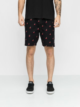 Krau0165asy Vans Range Short (cherries)
