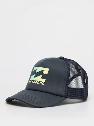 Kšiltovka  Billabong Podium Trucker JR ZD (indigo)