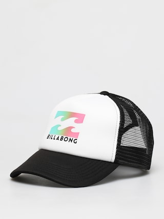 Kšiltovka  Billabong Podium Trucker JR ZD (white)