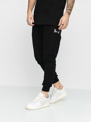 Kalhoty Stoprocent Small Tag Drs (black)