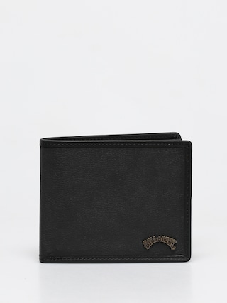 Penu011bu017eenka Billabong Arch Id Leather (black)