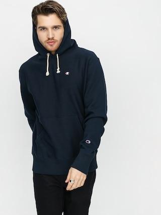 Mikina s kapucí Champion Premium Sweatshirt HD 214675 (nny)