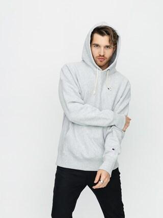 Mikina s kapucu00ed Champion Premium Sweatshirt HD 214675 (loxgm)