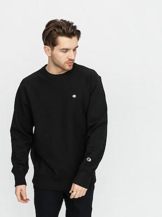 Mikina Champion Premium Crewneck Sweatshirt 214676 (nbk)