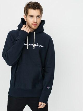 Mikina s kapucu00ed Champion Premium Sweatshirt HD 215159 (nny)