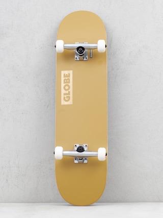 Skateboard Globe Goodstock (sahara)