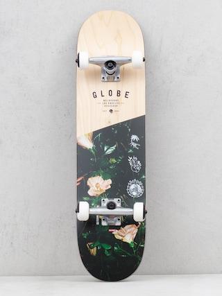 Skateboard Globe G1 Insignia (maple/thornbush)