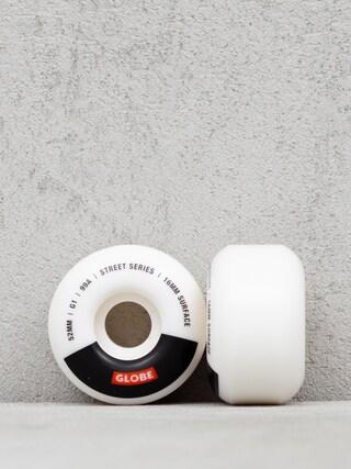 Koleu010dka Globe G1 (white/black/bar)