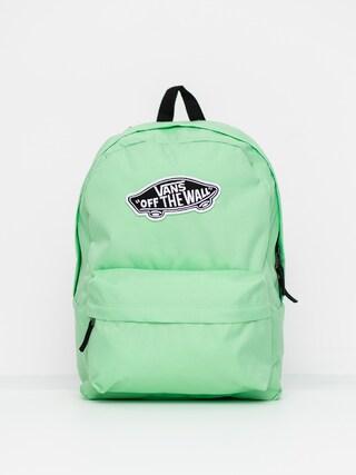Batoh Vans Realm Wmn (green ash)