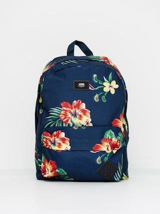 Batoh Vans Old Skool III (trap floral)