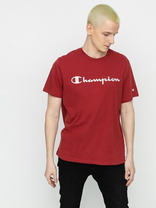 Tričko Champion Legacy Crewneck 214142 (row)
