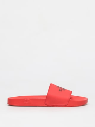 Plu00e1u017eovky The North Face Base Camp II (red)