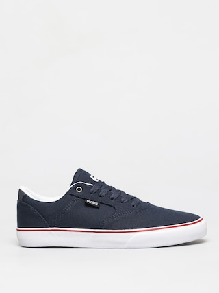 Boty Etnies Blitz (navy/white/red)