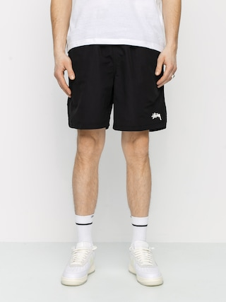 Krau0165asy Stussy Stock Water (black)