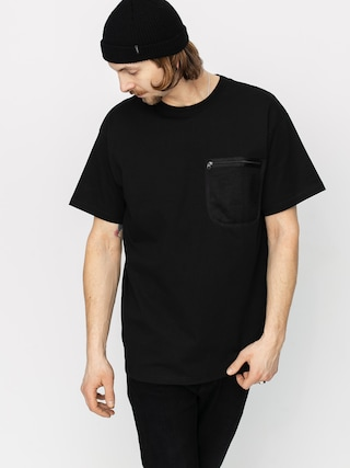 Triu010dko Carhartt WIP Military Mesh Pocket (black)