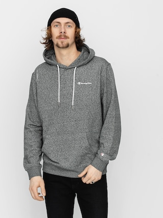 Mikina s kapucí Champion Legacy Sweatshirt HD 214149 (dgrmm)