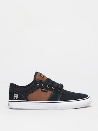 Boty Etnies Barge Ls (navy/brown/white)