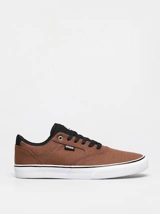 Boty Etnies Blitz (brown/black)