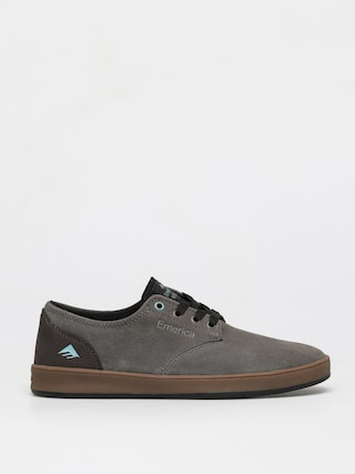 Boty Emerica The Romero Laced (grey/blue/gum)