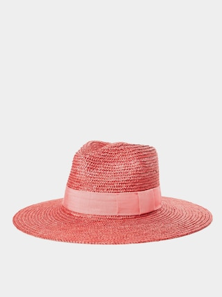 Klobouk Brixton Joanna Hat Wmn (lava red)