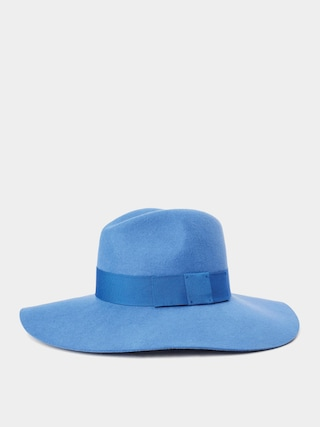 Klobouk Brixton Piper Hat Wmn (river blue)
