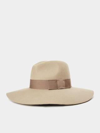 Klobouk Brixton Piper Hat Wmn (dark khaki)