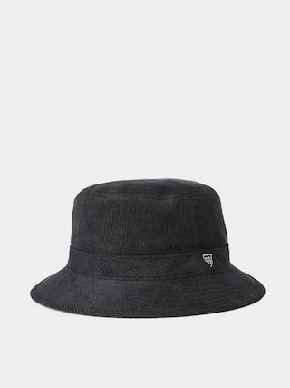 Klobouk Brixton B Shield Bucket Hat (black)