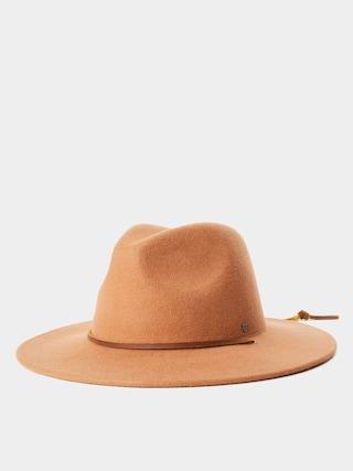 Klobouk Brixton Field Hat (hide)