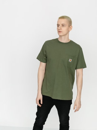 Triu010dko Carhartt WIP Pocket (dollar green)