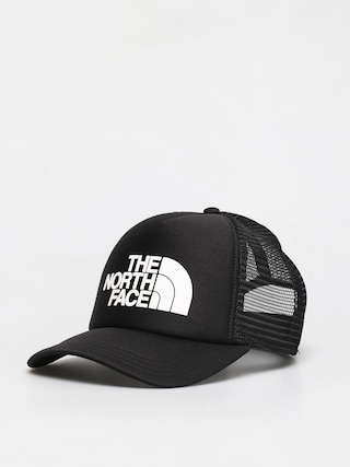 Ku0161iltovka  The North Face TNF Logo Trucker ZD (black)