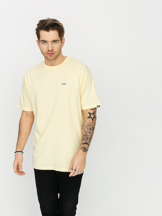 Triu010dko Vans Left Chest Logo (double cream)