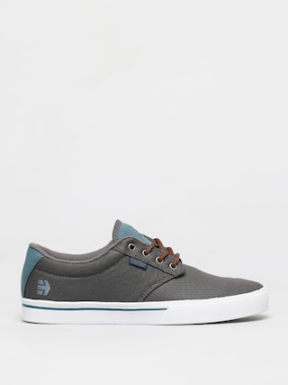 Boty Etnies Jameson 2 Eco (grey/blue/gum)