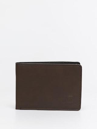 Penu011bu017eenka Quiksilver Slim Vintage IV (chocolate brown)