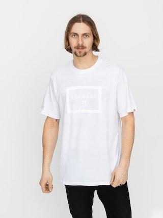 Tričko Element Banzer (optic white)