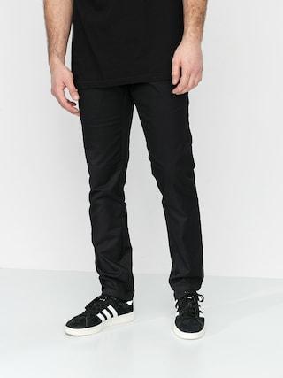 Kalhoty Carhartt WIP Sid (black)