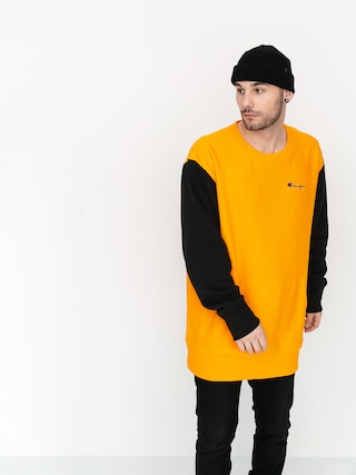 Mikina Champion Premium Crewneck Sweatshirt 214284 (znn/nbk)