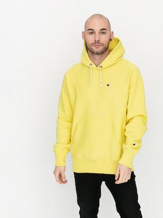 Mikina s kapucu00ed Champion Premium Sweatshirt HD 214675 (aca)