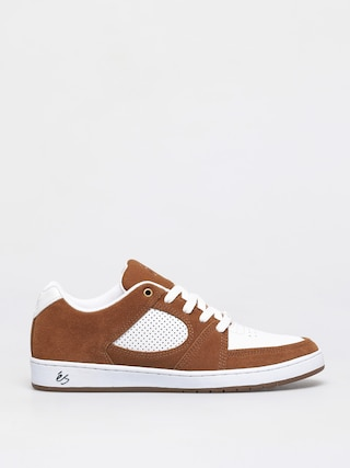 Boty eS Accel Slim (brown/white)