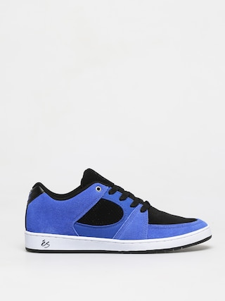 Boty eS Accel Slim (royal/black/white)