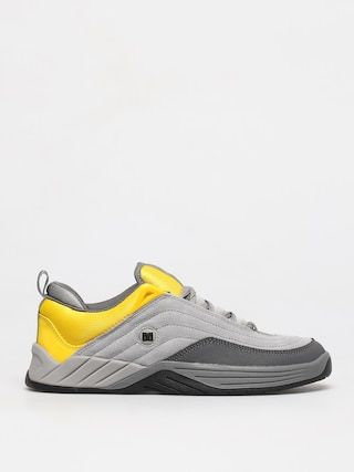 Boty DC Williams Slim (grey/yellow)