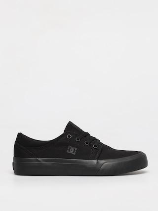 Boty DC Trase Tx (black/black)