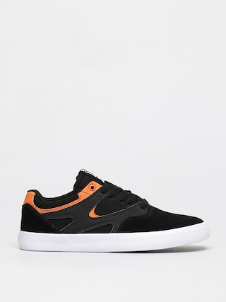 Boty DC Kalis Vulc S (black/orange)