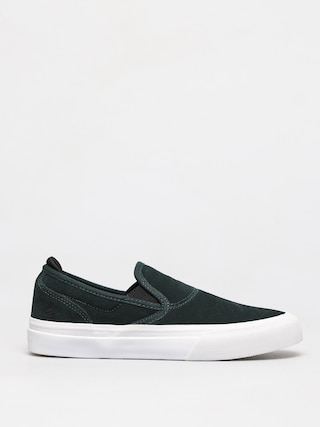 Boty Emerica Wino G6 Slip On (green/white)