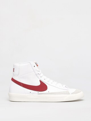 Boty Nike Blazer Mid 77 Vintage (white/worn brick sail)