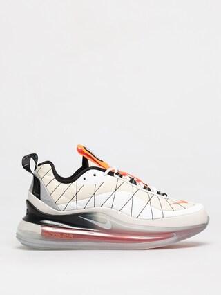 Boty Nike Mx 720 818 Wmn (sail/white black metallic silver)