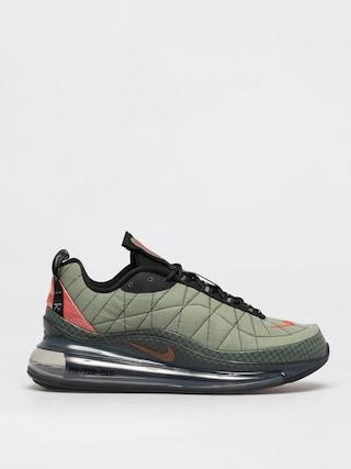 Boty Nike Mx 720 818 (jade stone/team orange juniper fog black)