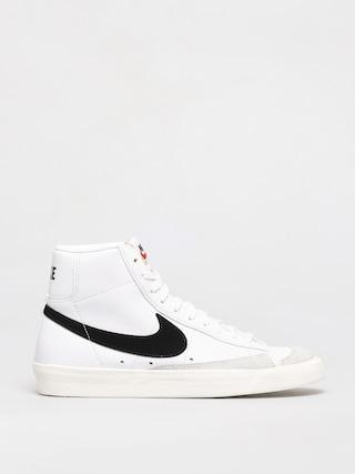 Boty Nike Blazer Mid 77 Vintage (white/black)