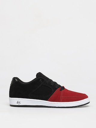 Boty eS Accel Slim (black/red/black)