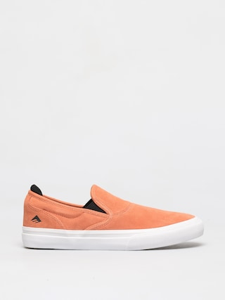 Boty Emerica Wino G6 Slip On (peach)