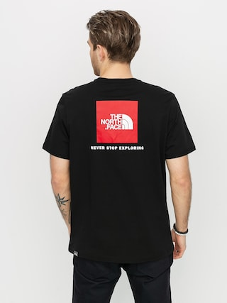 Triu010dko The North Face Redbox (black)